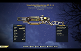 Furious [Explode+15% FR] Laser Rifle